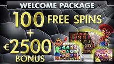 Enjoy a taste of the Vegas action with 100 Free spins and a massive $/€2,500 welcome package at Vegas Crest Casino. Players from USA, UK and Europe Welcome