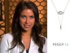 Kaitlyn Bristowe Necklace from The Bachelorette