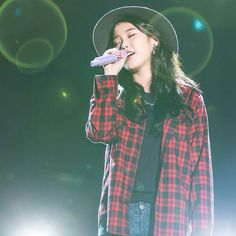 IU - Melody Forest Camp Concert