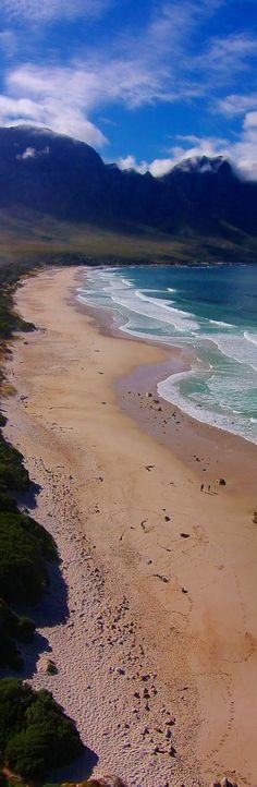 Kogel Bay Resort - Western Cape Town, South Africa | Africa