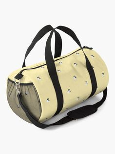 """Star Pattern"" Duffle Bag by ind3finite   Redbubble Duffle Bags, Star Patterns, Chiffon Tops, Backpacks, Stars, Stuff To Buy, Fashion, Moda, Fashion Styles"