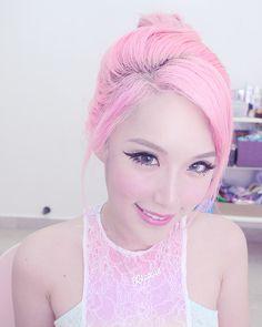 Pastel hair on Pinterest | Pastel Hair, Pastel Goth and Lavender Hair