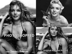 We have been blessed with sharing knowledge and information on Marilyn (as well as… Most Famous Quotes, Fake Photo, Look Alike, Marilyn Monroe, Picture Quotes, Female Bodies, Photoshop, People, Facebook