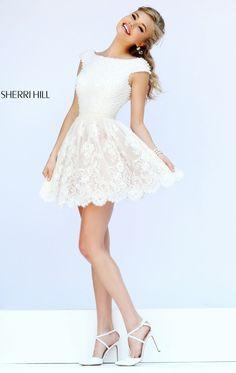 Sherri Hill 32257 Dress - MissesDressy.com