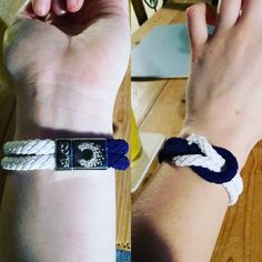 Unity band show your support for world cancer on day 4th Feb!  #unityband #worldcancerday #cancerresearchuk #support #navyblue @CR_UK by georgia93adams