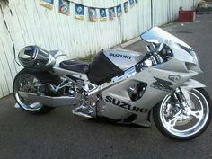 Suzuki Street Bike