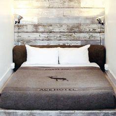 Ace Hotel Pendleton Wool Blanket.