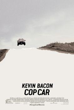 Cop Car Movie Poster