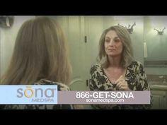 Laser Skin Rejuvenation at Sona MedSpa - Katherine's Story