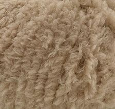 Sirdar Snuggly Bunny 311 Fawn 50 Gram Ball made with nylon Yarns, Shag Rug, Bunny, Country, Decor, Shaggy Rug, Rural Area, Hare, Decorating