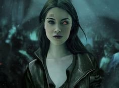 A collection of cyberpunk imagery, quotes, and themes. Cyberpunk Kunst, Cyberpunk Girl, Cyberpunk 2077, Steampunk, Character Portraits, Character Art, Dark Fantasy, Fantasy Art, Psy Art