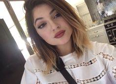 ombre hair cabello corto - Buscar con Google