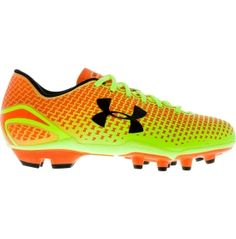 under armour boys soccer cleats