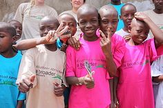 Can you donate a tweet for our Cause? go to this link http://justcoz.org/abroaderview and donate a Tweet for our Orphanage Thank you
