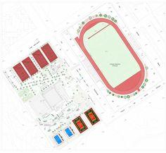 Riqualificare un quartiere periferico attraverso la rigenerazione e il completamento del polo sportivo e dello stadio comunale D'Amuri e renderlo un'eccellenza per quanto attiene le attività sportive paralimpiche. Sono questi gli obiettivi del progetto candidato al finanziamento attraverso il ban... Nasce il Polo sportivo di Grottaglie: coperture su campi da tennis, volley e basket. Nuova pista atletica e una grande Palestra - #Politica, #PrimoPiano, #Sport - #QuartiereP