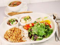 1食500kcal以下!自然にダイエットできるレシピ集 - Locari(ロカリ)