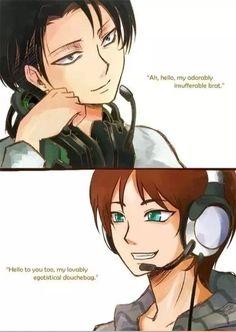 _Ereri x Riren_Levi X Eren_Yaoi♥♥ - _imagenes_(parte Armin, Eren E Levi, Mikasa, Ereri, Attack On Titan Meme, Attack On Titan Ships, Kuroko, Kawaii, Vocaloid
