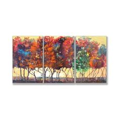 Stupell Wall Art features a lithograph of original artwork mounted on 1/2 inch thick mdf fibreboard. Hand finished sides and sawtooth hanger on the back for instant hanging. Artist: Jean Plout Title: