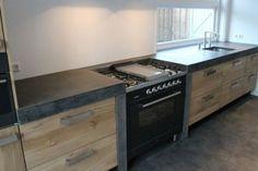 Extra Werkblad Keuken : Keuken opfrisbeurt karwei