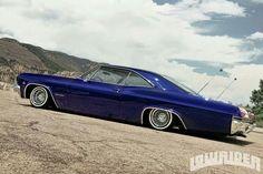 65 Impala SS The Mistress