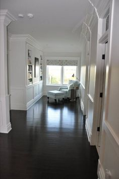 dark hardwood floors.  Dark I Love These Darkblack Wood Floors In Dark Hardwood Floors
