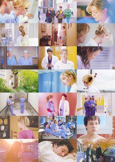 Grey's Anatomy Season 1 I just love Grey's Anatomy...