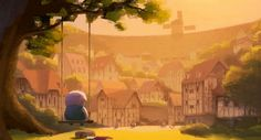Robert Kondo and Dice Tsutsumi: Living the Indie Dream with 'The Dam Keeper' | Animation World Network