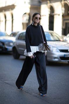 스트리트 스타일은 요즘 유행하는 컨템포러리 스트리트 패션의 현주소와 함께 패션계 종사자, 일반 대중들에게도 스타일 인스피레이션을 제공하는 등 패션산업을 형성하는 중요한 축으로 작용한다. 올 한해 빅 트렌드를 이끈 세계 4대 패션 도시의 베스트 스트리트 스타일 100을 선정했다.