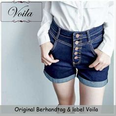Shorts Jeans Spesial Sexy .Click and Get it