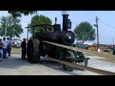 Maumee Valley Antique Steam & Gas Association