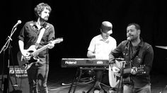 Gonzalo Arca - Alone At The Crossroad (Live)