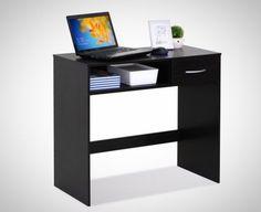 Furinno JAYA Computer Study Espresso Desk Storage Drawer Writing Table Sturdy  #DeskStorage #Storage #Desk #EspressoDeskStorage #WritingTable #WritingTableStudry #DeskStorageDrawer #WritingTableDeskStorage #ComputerStudy #Espresso #ComputerDesk