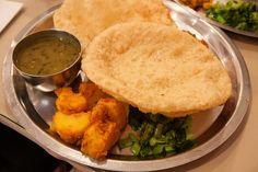 Thali, Mustan Thakali Kitchen