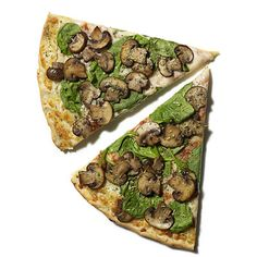 Pizza Gone Glam - Instead of picking deep-dish, order up 2 medium slices of regular cheese pizza (or heat a portion of your favorite frozen one like Amy's Kitchen Cheese Pizza)—and save 150 calories. Healthy Diet Recipes, Keto Recipes, Healthy Snacks, Healthy Eating, Cooking Recipes, Sports Food, Recipe Filing, Eat Fruit, Deep Dish