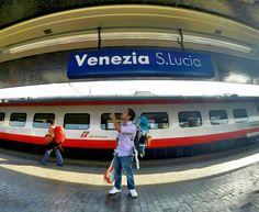 Venice is written.   Pronounced happiness.  /  Se escribe Venecia.   Se pronuncia felicidad.    #GoPro #GoProMx #GoProTravel #PhotoOfTheDAy #GoProOfTheDay #InstaGood #Me #México #PicOfTheDay #InspiredByYou #BeAHero #GoProHero #GoPole #LoveToGoPro #GoProMoff #ab #FotoDelDía #MochileroMx #Travel #Europe #Italia #Italy #Roma #Rome #Venice #Venecia #Venezia