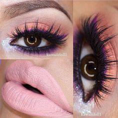 #maquillajes