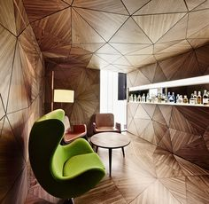 The 2014 World Interiors News Annual Awards Winners | News | Archinect