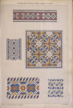 Embroidery Patterns, Cross Stitch Patterns, Bohemian Rug, Folk, Elsa, Traditional, Costumes, Quilts, Blanket