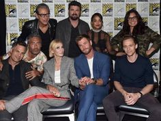 Cate Blanchett (Hela) sera la première super-méchante du MCU dans Thor Ragnarok
