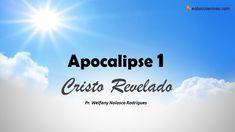 Estudo Apocalipse 1 - O Cristo Revelado