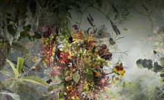 Digital Art by Ysabel LeMay