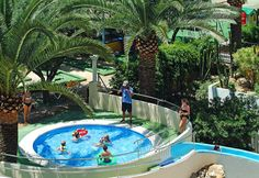 Hotel RH Princesa - Piscina infantil