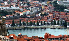 Porto Portugal is vibrant European city, full of beauty and charm. It has beautiful tiles buildings, amazing food, rich history and stunning views.