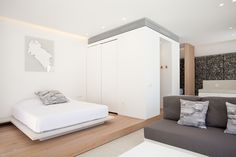 Relux Hotel on Behance