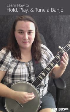 Beginner Banjo Lessons - Learn How to Actually Play
