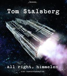 Det finnes en stemning av skygge og mystikk i Tom Stalsbergs nye diktsamlingen. Av guder og gudløshet, av nytt og gammelt, av byer og gule jorder.