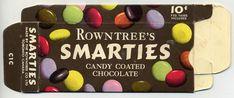 Retro Candy, Childhood, Chocolate, Box, Cake, Desserts, Nostalgia, Canada, Tailgate Desserts