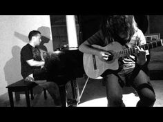 ▶ Dust in the Wind Cover - piano & guitar - YouTube