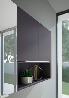 Modern laundry room cabinetry by Ambient Bathrooms. Innovative design and functionality expand the possibilities for space planning in your laundry room. Modern Laundry Rooms, Innovation Design, Italy, Group, Furniture, Home Decor, Laundry Room, Italia, Decoration Home