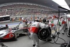 GP China 2012